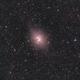 NGC5128,                                Jarrah