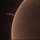 Sun July 30th   Prominence,                                John Leader
