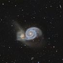 M51,                                Andre van Zegveld