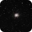M19 Globular Cluster in Ophiuchus,                                jerryyyyy