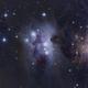 NGC 1977 Running Man,                                Johnyb2
