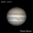 Jupiter - 4/15/2017,                                Damien Cannane