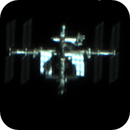 Crew Dragon docked with the International Space Station, 2020-06-01  21:16.9 UT,                                Antonio Vilchez