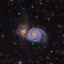 M51,                                Steve MacDonald
