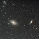 M81&M82,                                Başak Demirel