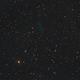 Comète C/2018 R3 (étoiles),                                Corine Yahia (RIG...
