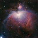 Orion von 2018,                                H.Chris