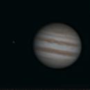 Jupiter animation,                                Nikolay Vdovin
