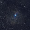 C11 Bubble nebula,                                David Nozadze