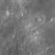 Theophilus and Rupes Altai 11.10.2014,                                Spacecadet