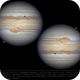 Jupiter 1 Jun 2019 - 11 min WinJ composite,                                Seb Lukas