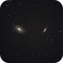 M81 & M82,                                Giovanni Ferrero