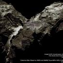 Comet 67P/Churyumov–Gerasimenko,                                Giuseppe Conzo