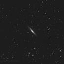 NGC 2683, The UFO Galaxy,                                Madratter
