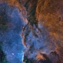 NGC6188 & NGC6164,                                astro_m