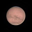 Mars,                                Joel Donovan
