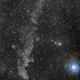 IC 2118 (Witch Head Nebula),                                ofiuco