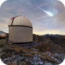 Bolide • Astroqueyras observatory,                                Mikael De Ketelaere