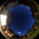 Garden Observatory,                                Thorsten