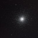 47 Tucanae (NGC 104),                                Roberto Luiz Spenthof