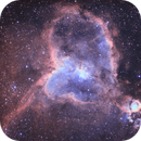 IC1805 - using @thecoldestnights 's tutorial,                                aferial