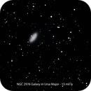 NGC 2976,                                Fred