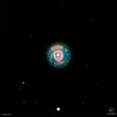 NGC 2392,                                Luis Amiama