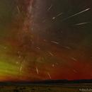 Perseid Meteor Shower 2015,                                Roger Clark