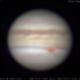 Jupiter   2019-01-06 13:05 UTC   RGB,                                Chappel Astro