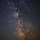 Milky Way APOD,                                Matt Dieterich