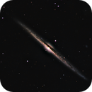 The Needle Galaxy,                                Don Curry