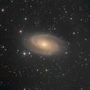 M81 - 16803 Version,                                Jim Morse