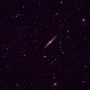 NGC 4565 - The Needle Galaxy,                                Rudolf Bumm