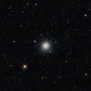 M3 LRGB in Light Pollution,                                jerryyyyy