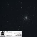 M68,                                Thalimer Observatory