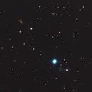 NGC 6543 & NGC 6552 CROP,                                H.Chris