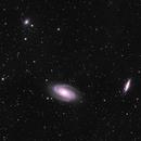 M81 M82 wide field,                                matthiasC