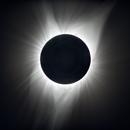 Solar Eclipse 2017 USA,                                Starlord2407