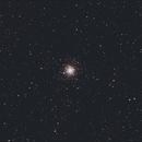 NGC 6752,                                Nick
