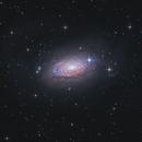 M63,                                sky-watcher (johny)
