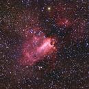 M17_Swan_Nebular,                                Scagman