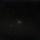 C/2020 R4 (ATLAS),                                Ray's Astrophotography