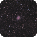 NGC 6946,                                Sébastien Kesteloot