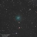 Comet C/2020 M3 ATLAS,                                RAMI SAADAH