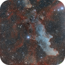 IC 2118-Witch Head nebula,                                lizarranet
