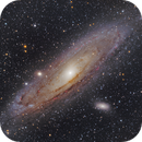 M31,                                Stefano Franzoni