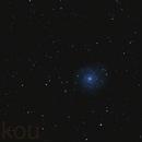 M 74,                                Bokou