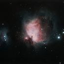 M42,                                Geoff Smith