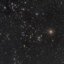 Too Many Galaxies,                                Eric Coles (coles44)