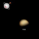 Mercury 22/05/2020,                                Lujafer